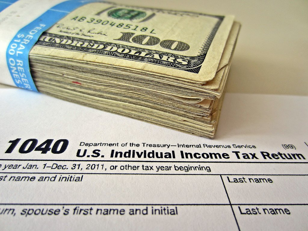 Tax Refund: Smart Uses For Your Finances