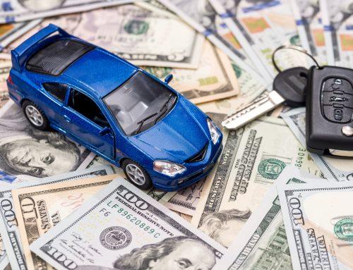 5 Advantages of Car Title Loans